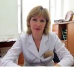 Iavorskaia Marina Alekseevna zaveduiushchaia policlinicheskim otdeleniem vrach onkolog