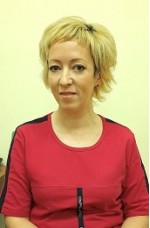 Rudakova
